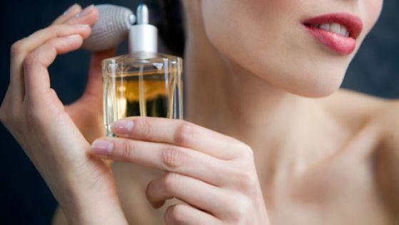 Запазете уханието на парфюма цяла нощ