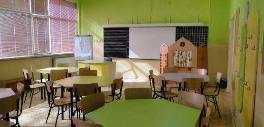 Видове училищни мебели и училищно обзавеждане
