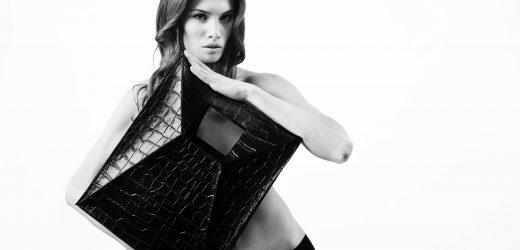 Черната дамска чанта – формулата на деловия стил