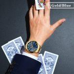 Защо мъжете носят часовника на лявата си ръка?
